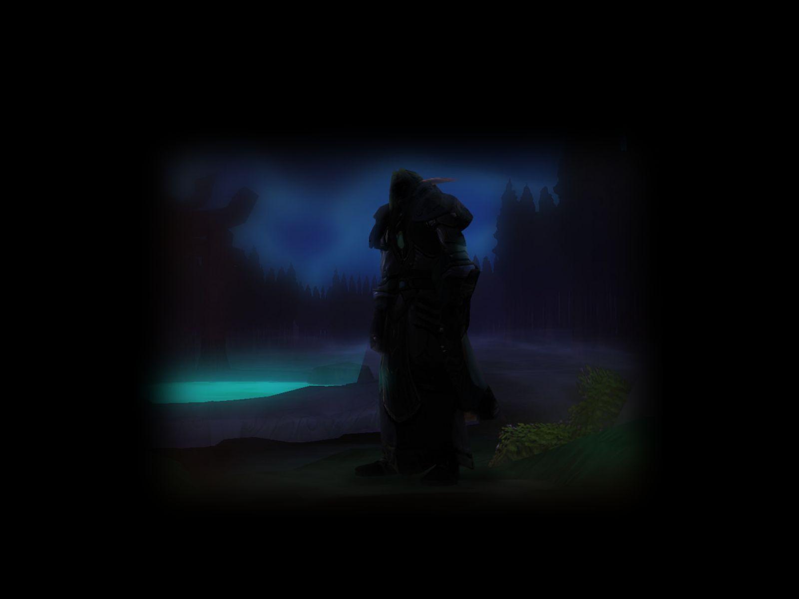 Infinite - Ner'zhul
