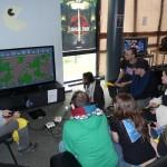 Bomberman sur Saturn, à 10 joueurs !