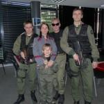 La famille Stargate au complet