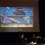 Tournoi Street Fighter