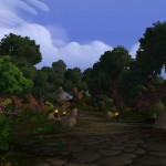 Nagrand, village ogre