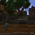 Nagrand, village ogre