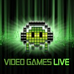 Logo du Video Games Live