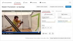 Réencoder une vidéo sur YouTube