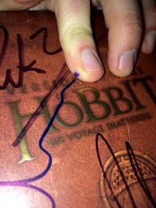 dedicaces-the-hobbit
