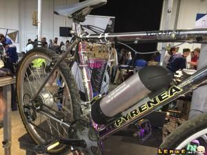 Hop and Bike apporte l'assistance électrique à votre vélo