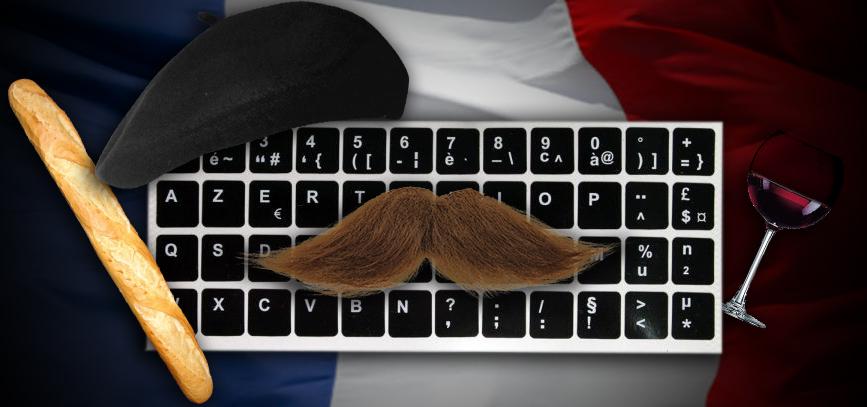 clavier-français